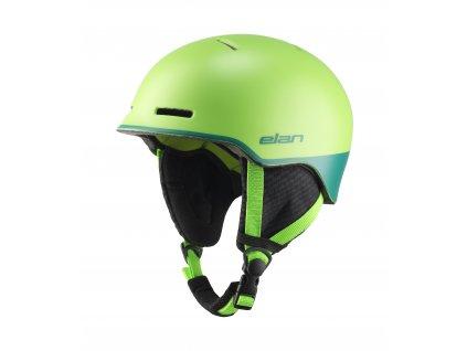 Elan Twist Green
